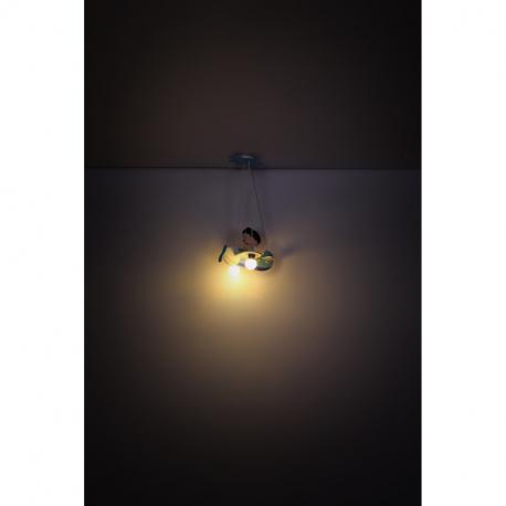 Globo 15727 Závesné svietidlo