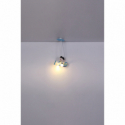 GLOBO KITA 15727 Závesné svietidlo