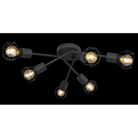 Globo 54802S-6 Stropné svietidlo