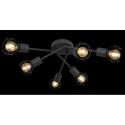 GLOBO XARA I 54802S-6 Plafoniera