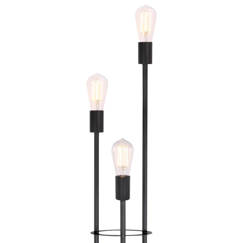GLOBO MARTHA 54008-3S Stojanová lampa