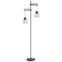 GLOBO MINA 15326-2SN Stojanová lampa