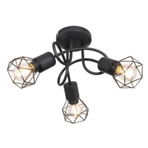 GLOBO XARA I 54802S-3D Mennyezeti lámpa