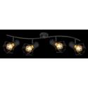 GLOBO PRISKA 54017-4 Stropné svietidlo