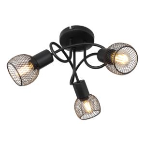 GLOBO FIASTRA 54028-3S Stropní svítidlo