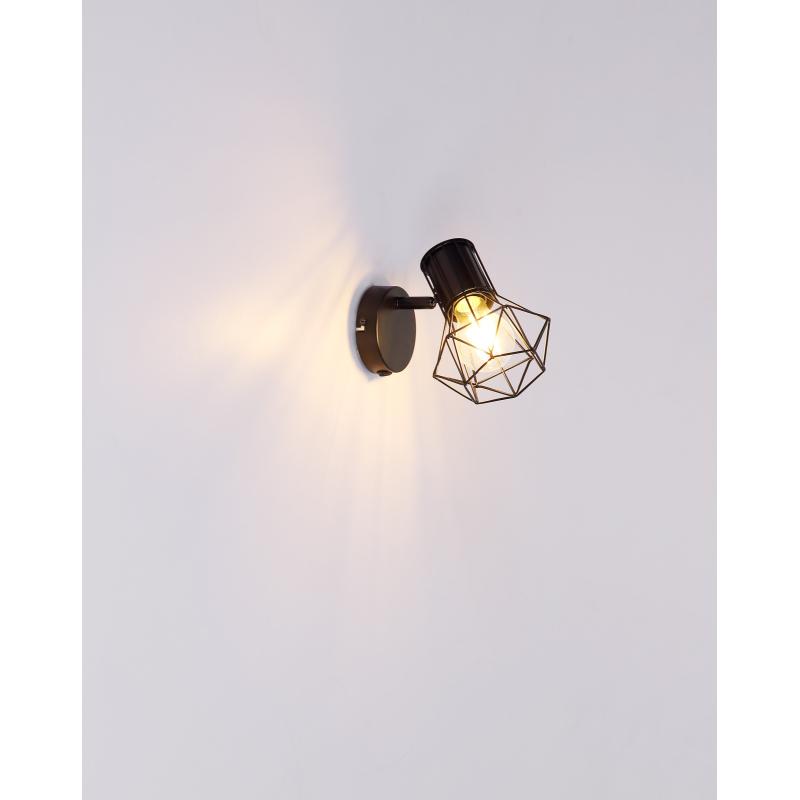 GLOBO PRISKA 54017-1 Bodové svietidlo