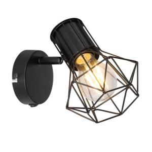GLOBO PRISKA 54017-1 Spot lámpa
