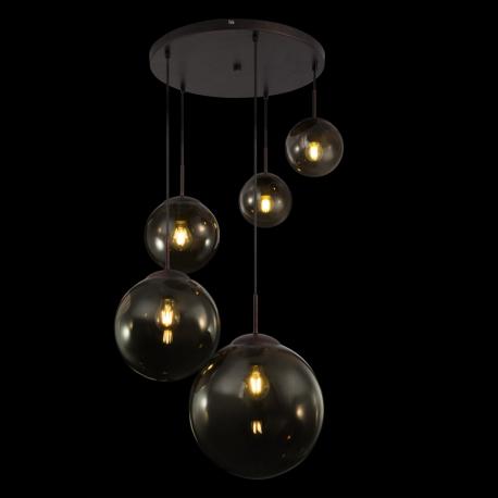 Globo 15865-5 Závesné svietidlo