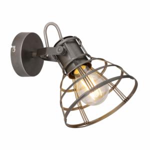 GLOBO GRAMMY 54019-1 Bodové svítidlo