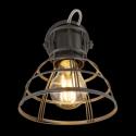 GLOBO GRAMMY 54019-1 Bodové svietidlo