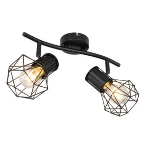 GLOBO PRISKA 54017-2 Spot lámpa