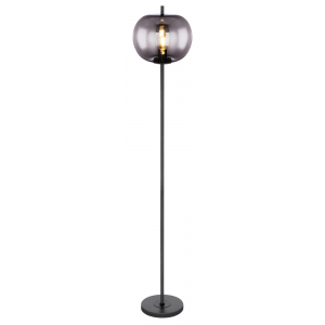 GLOBO BLACKY 15345S Stojanová lampa