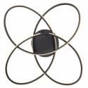 GLOBO PANDA 67201S-60 Stropné svietidlo