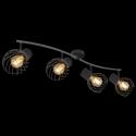 GLOBO BEVERONE 54054-4 Bodové svítidlo