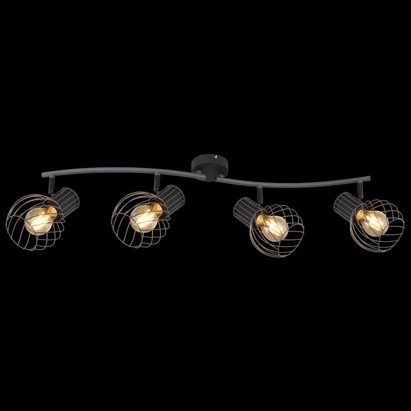 GLOBO BEVERONE 54054-4 Reflektor / spot