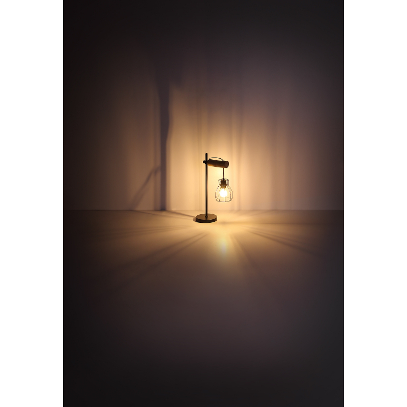 GLOBO MINA 15326TN Stolová lampa