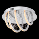 GLOBO GERT 67104-15 Stropné svietidlo