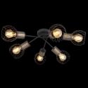 GLOBO ARGUSTO 54013-6D Stropné svietidlo