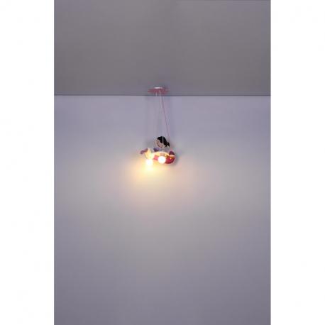 Globo 15728 Závesné svietidlo