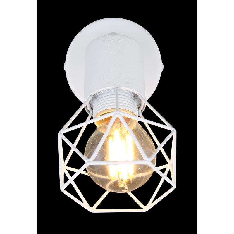 GLOBO XARA I 54802W-1 Nástenné svietidlo