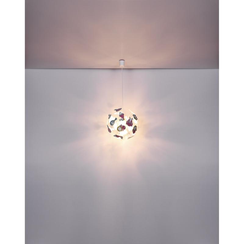 GLOBO LURRA 15734 Závesné svietidlo