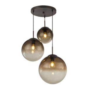 GLOBO VARUS 15865-3 Lampa wisząca