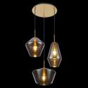 GLOBO COBY I 15435H3 Závěsné svítidlo