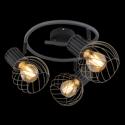 GLOBO BEVERONE 54054-3 Bodové svítidlo