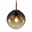 GLOBO VARUS 15865 Závesné svietidlo
