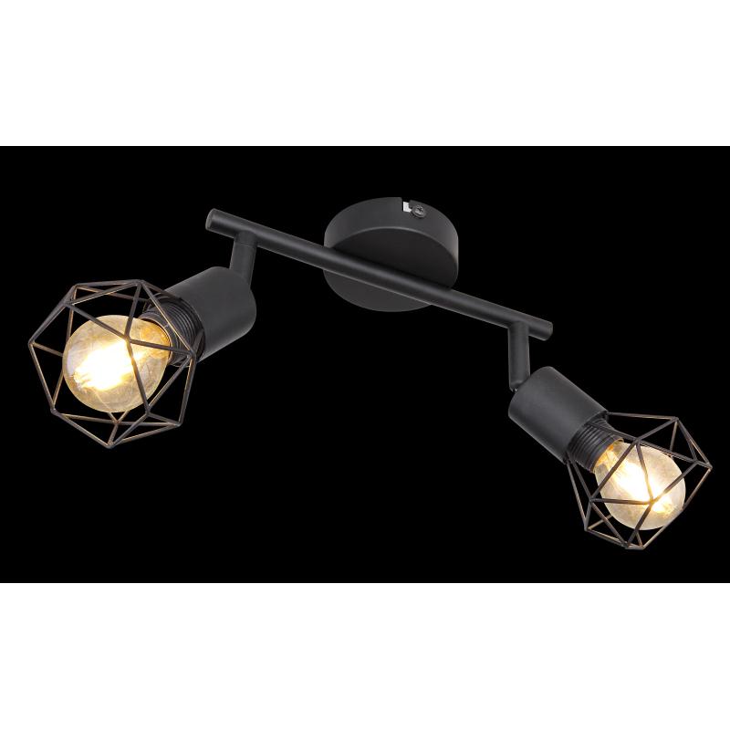 GLOBO XARA I 54802S-2 Spot lámpa