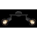 GLOBO XARA I 54802S-2 Aplica de perete