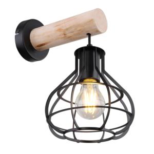 GLOBO CLASTRA 15388W Lampa ścienna