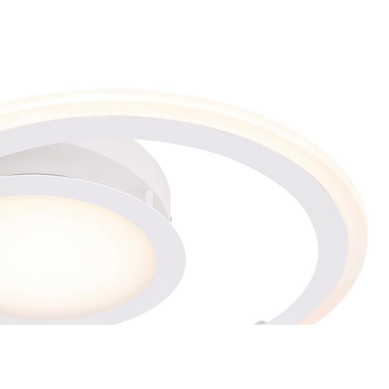 GLOBO FENNA 67120-40D Stropné svietidlo