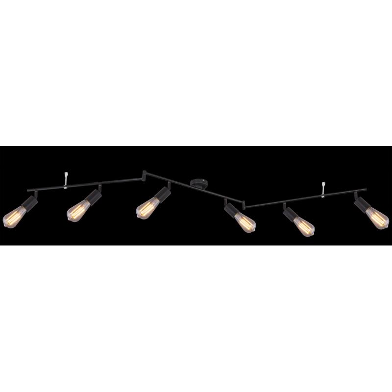 GLOBO MARTHA 54008-6 Interiérové svietidlo