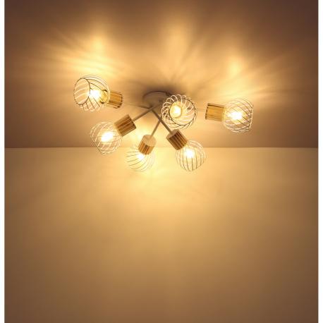 Globo 54012-6D Stropné svietidlo
