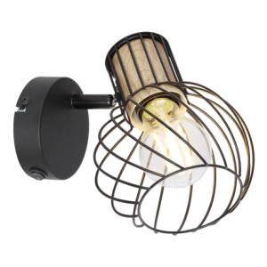 GLOBO LUISE 54012-1S Nástěnné svítidlo