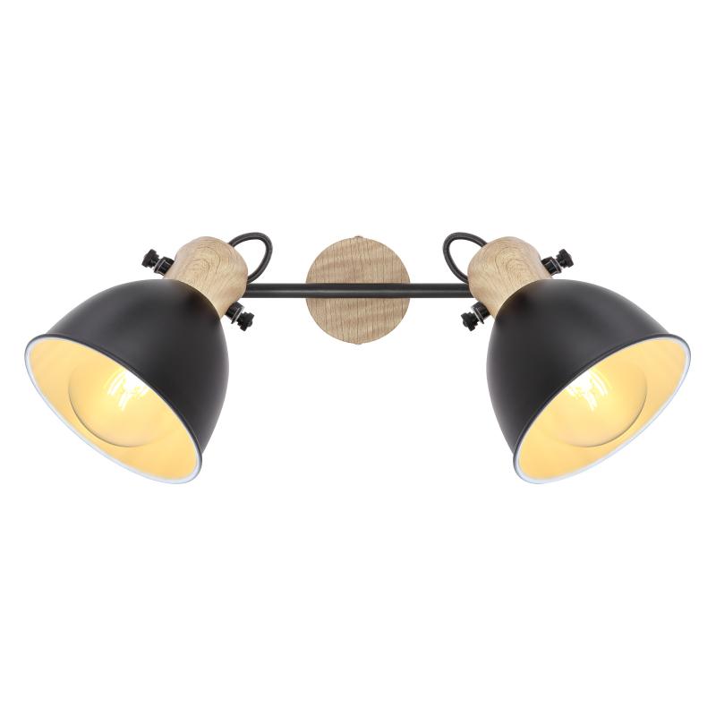 GLOBO WIHO 54018-2S Bodové svietidlo