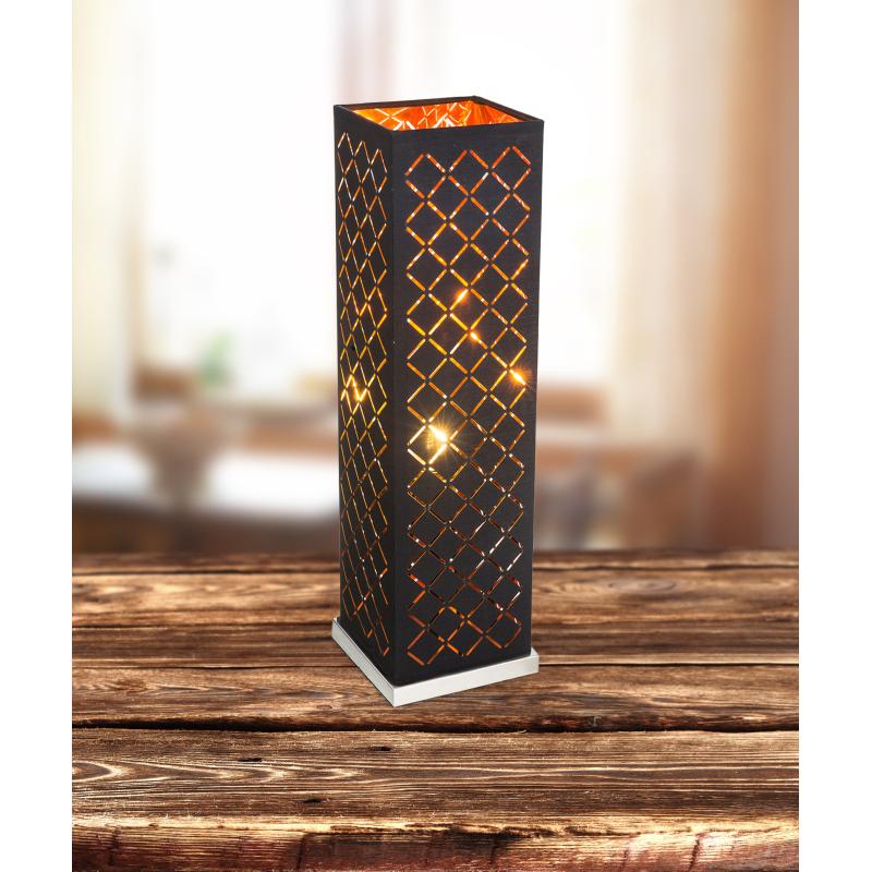 GLOBO CLARKE 15229T2 Stolová lampa