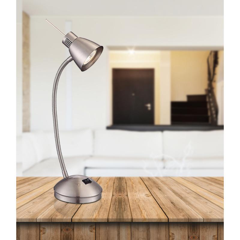 GLOBO NUOVA 2474L Stolová lampa