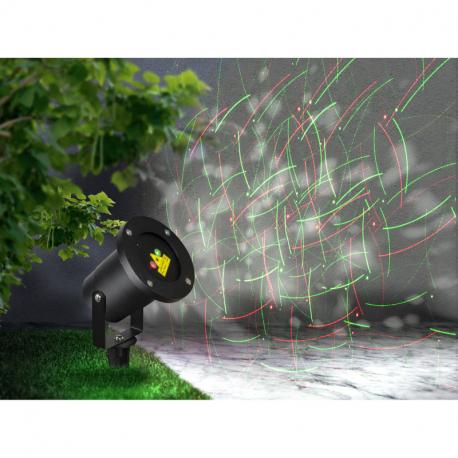 Globo 32002 Laserový projektor