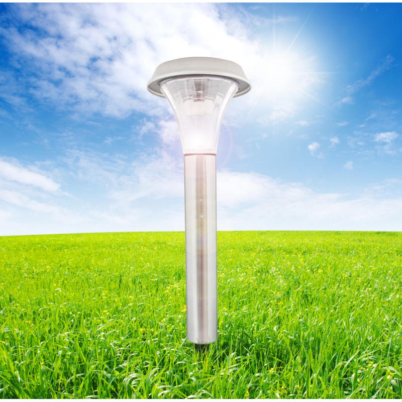 GLOBO SOLAR 33237S Solárne svietidlo