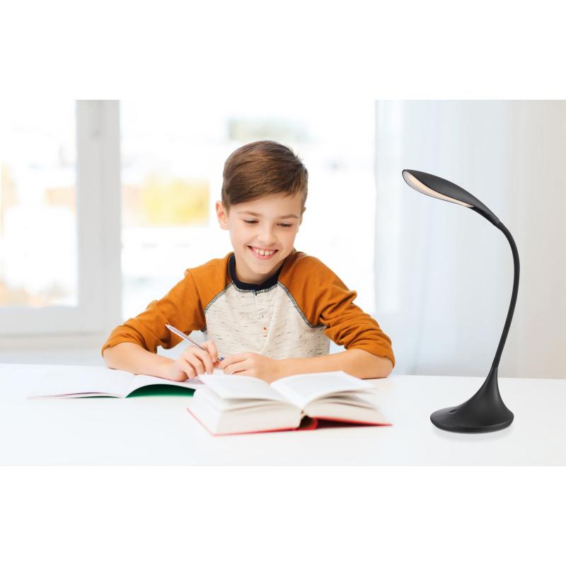 GLOBO SHANNON 58243 Stolová lampa