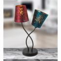 GLOBO TICON 15266-2T Stolová lampa