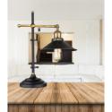 GLOBO LENIUS 15053T Stolová lampa