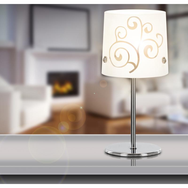 GLOBO CAELI 24773 Stolová lampa