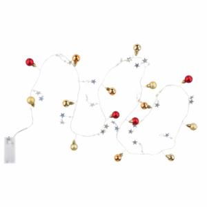 GLOBO BAILY 29900-20 Dekorációs lámpa