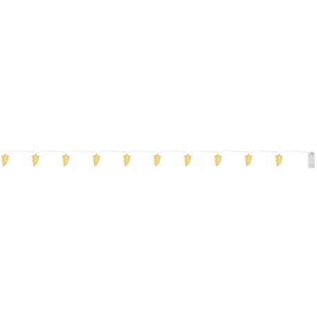 Globo 29907-10 LED svetelná reťaz