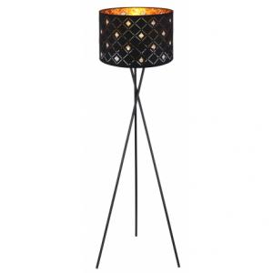 GLOBO ABBEY 15448S Stojací lampa