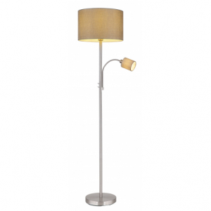 GLOBO PACO 15185S4 Stojanová lampa