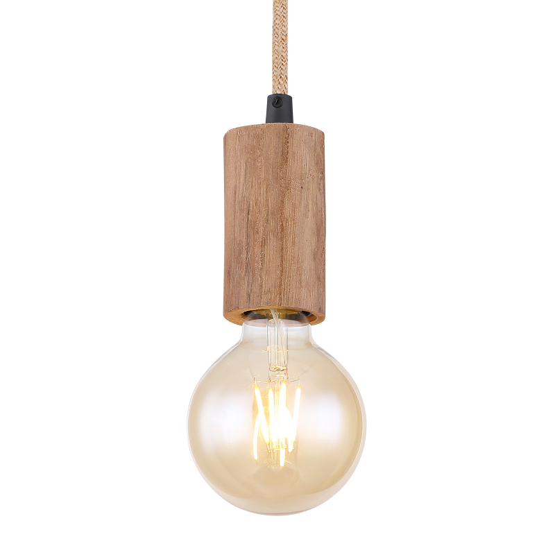 GLOBO FRIDA 69069-1H Lampa wisząca